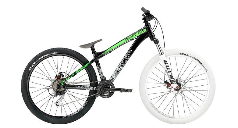 2014 Lapierre Rapt 2.1 Bike Rapt 2.1