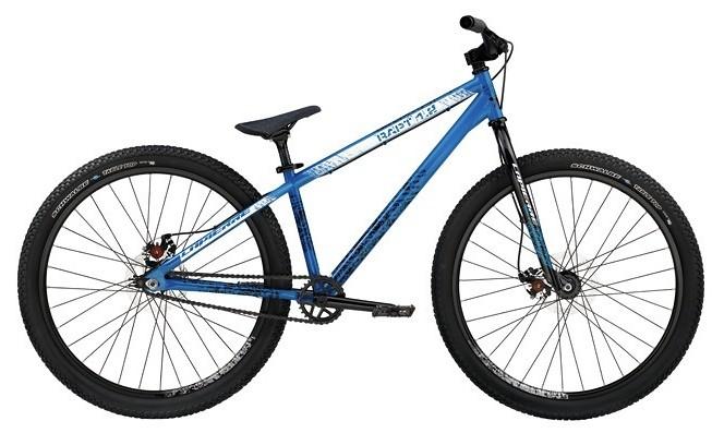 2014 Lapierre Rapt 1.2 Bike Rapt 1.2