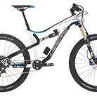 2014 Lapierre Zesty AM 727 Bike