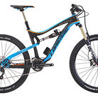 2014 Test Sessions: Lapierre Zesty AM 527