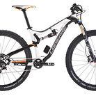 2014 Lapierre Zesty TR 729 Bike