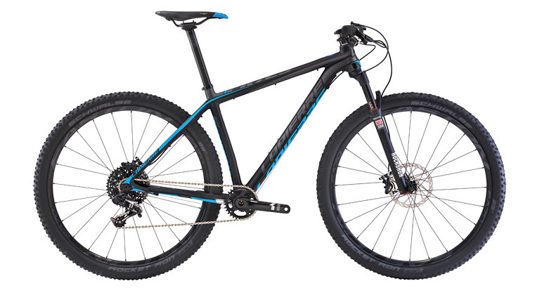 2014 Lapierre ProRace 729 Bike ProRace 729