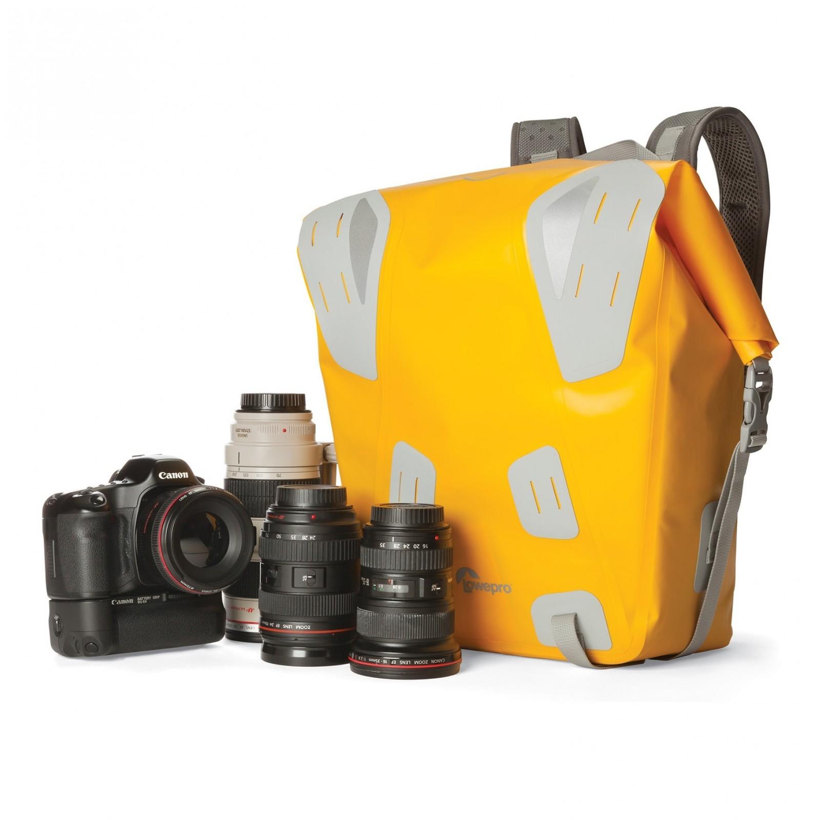 Lowepro DryZone BP 40L Backpack Lowepro DryZone BP 40L Backpack
