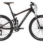2014 Lapierre X-Control 627 Bike