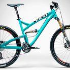 2014 Yeti SB75 X01 Bike