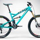 2014 Yeti SB66 Race Bike
