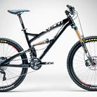 2014 Yeti SB66 X01 Bike