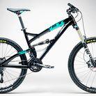 2014 Yeti SB66 Comp Bike