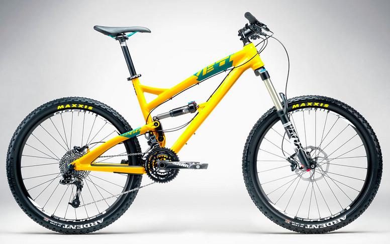 SB66 Comp - Yellow