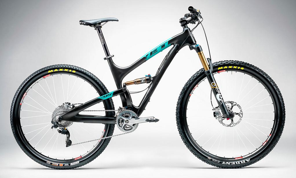 SB95 Carbon - Carbon
