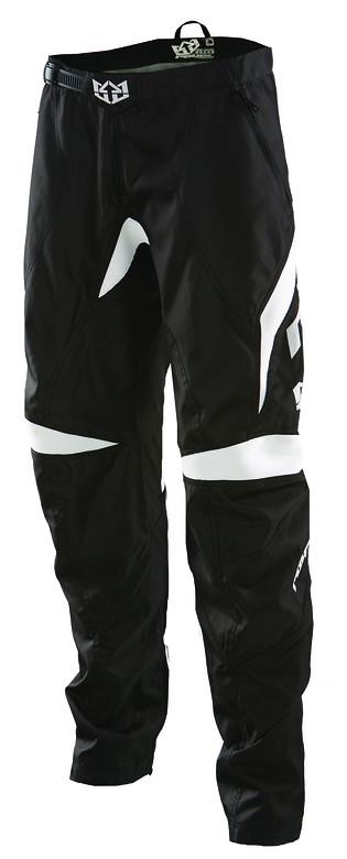 sp 247 pants black white f