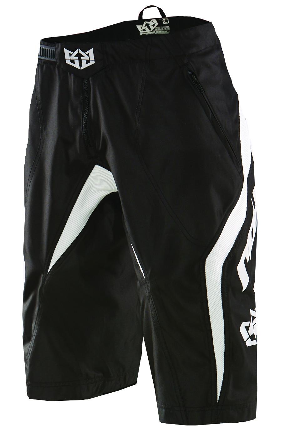 sp 247 short black white f