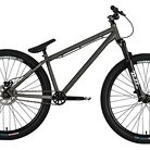 2014 Haro Steel Reserve 1.3 Bike