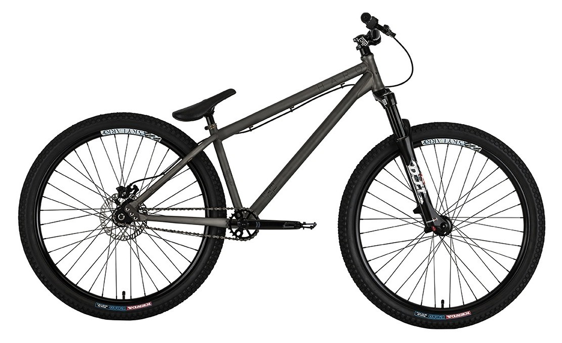 2014 Haro Steel Reserve 1.3 Bike - Reviews, Comparisons, Specs ...