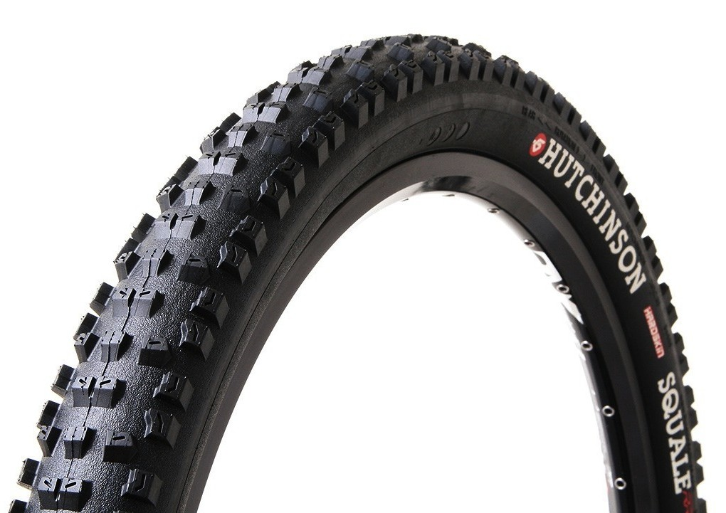 Squale DH Tire