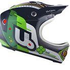 Urge 2014 Veggie Down-O-Matic Full Face Helmet