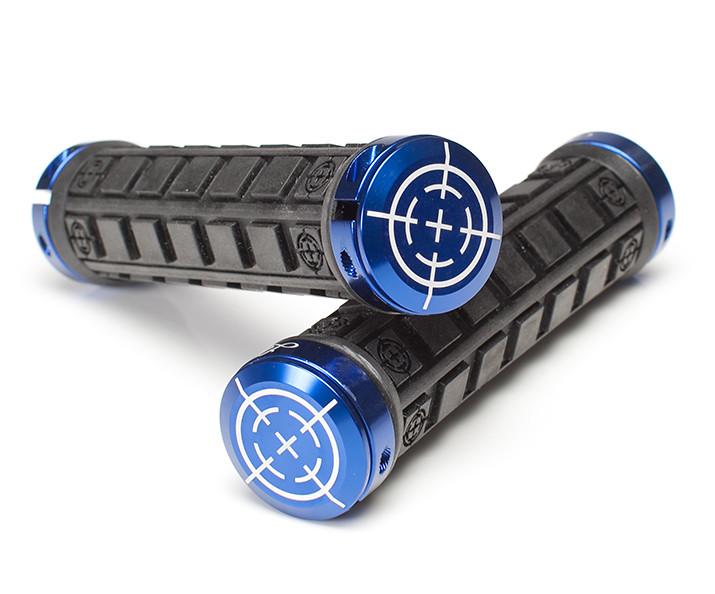Loaded Precision AmXc Pistol Grip Blue