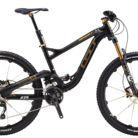 2014 GT Sensor Hans Rey Bike