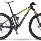 2014 BMC Trailfox TF01 29 XX1