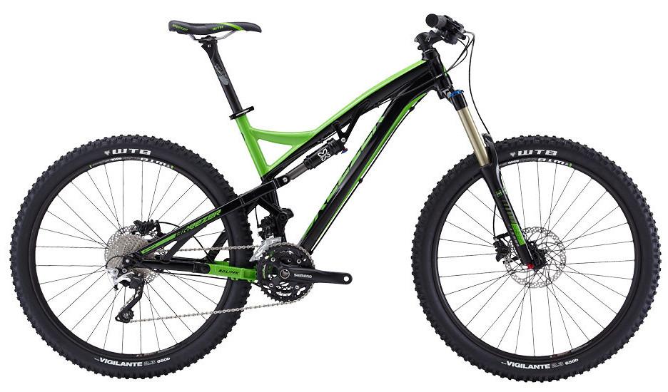 2014 Breezer Repack Expert Bike