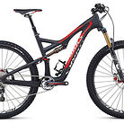 2014 Specialized Stumpjumper FSR S-Works 29 Bike