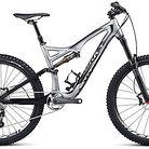 2014 Specialized Stumpjumper FSR S-Works EVO Bike