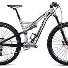 2014 Specialized Stumpjumper FSR S-Works EVO 29 Bike