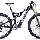 2014 Specialized Stumpjumper FSR Expert Carbon 29 Bike