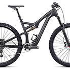 2014 Specialized Stumpjumper FSR Expert Carbon EVO 29 Bike