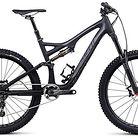 2014 Specialized Stumpjumper FSR Expert Carbon EVO Bike