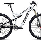 2014 Specialized Stumpjumper FSR Elite 29 Bike
