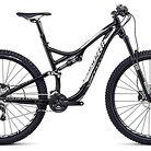 2014 Specialized Stumpjumper FSR Comp EVO 29 Bike