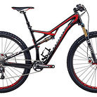 2014 Specialized Camber S-Works 29 Bike