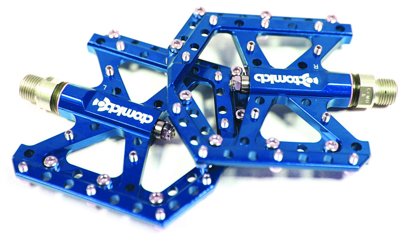 Pimp Pedals Blue