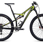 2014 Specialized Camber Expert Carbon EVO 29 Bike