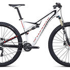 2014 Specialized Camber Comp Carbon 29 Bike