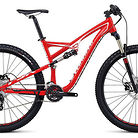 2014 Specialized Camber Comp 29 Bike