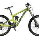 2014 Scott Gambler 20 Bike