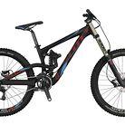 2014 Scott Gambler 30 Bike