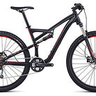 2014 Specialized Camber 29 Bike