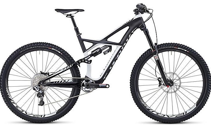 Bike - Specialized S-Works Enduro 29