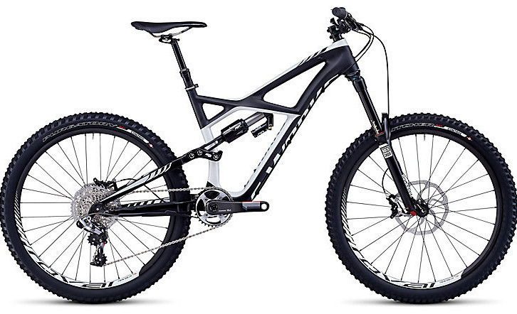 Bike - Specialized S-Works Enduro
