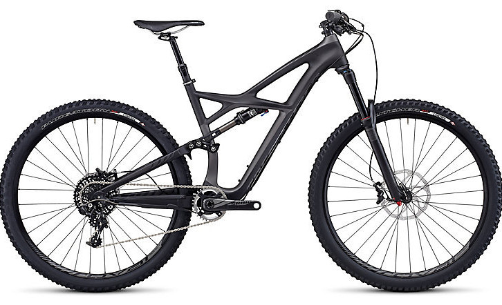 Bike - Specialized Enduro Expert Carbon 29