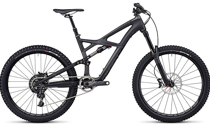 Bike - Specialized Enduro Expert Carbon