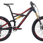 2014 Specialized Enduro Expert EVO Bike