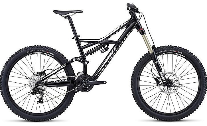 Bike - Specialized Enduro EVO