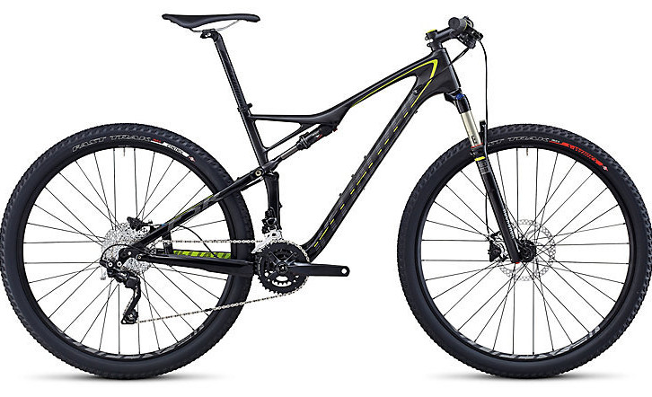 Bike - Specialized Epic Comp Carbon