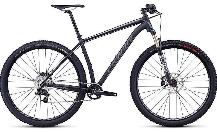 Bike - 2014 Specialized Stumpjumper EVO HT