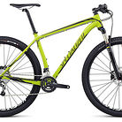 2014 Specialized Stumpjumper HT Comp Bike