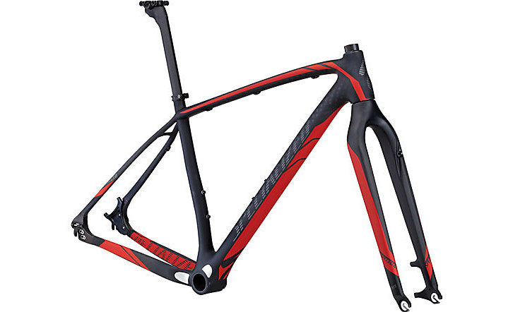 Specialized Stumpjumper HT Singlespeed Frame - Reviews, Comparisons ...